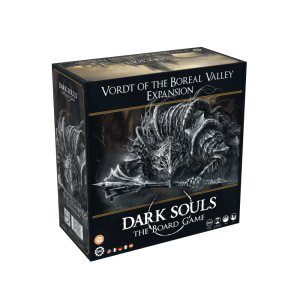 Dark Souls: The Board Game - Vordt of the Boreal Valley Expansion (ENG)