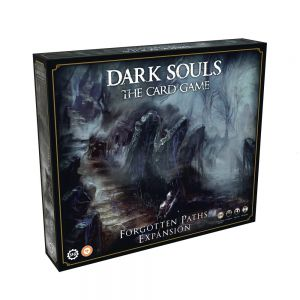 Dark Souls: The Card Game - Forgotten Paths Expansion (ENG)