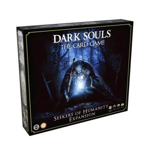 Dark Souls: The Card Game - Seekers of Humanity Expansion (ENG)