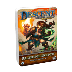 Descent – Zaginione legendy DNŻ