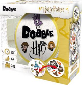 Dobble Harry Potter