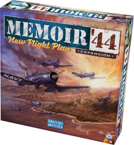 Memoir \'44: New Flight Plan (ENG)