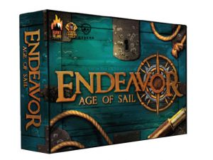 Endeavor: Age of Sails