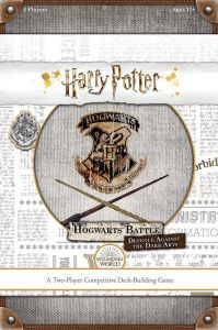 Harry Potter: Hogwarts Battle - Defence Against the Dark Arts (edycja polska)