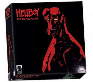 Hellboy: The Board Game (ENG)
