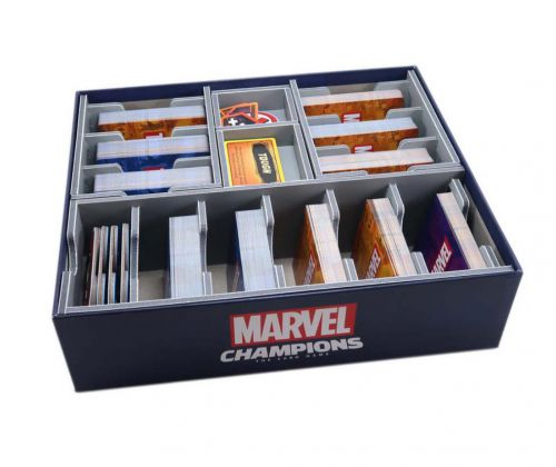 Insert do gry Marvel Champions (Folded Space)