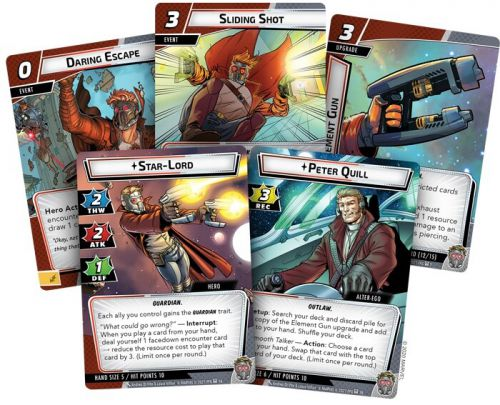 marvel-champions-star-lord-hero-pack-cards