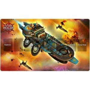 Mata do gry Star Realms - Light Cruiser