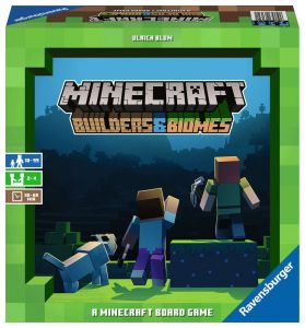 Minecraft Builders & Biomes (ENG)