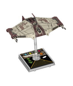 Star Wars x-wing: Bombowiec Scurrg H-6 (SWX65)