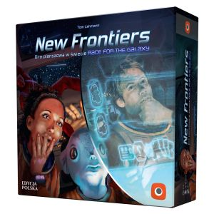 New Frontiers (PL)