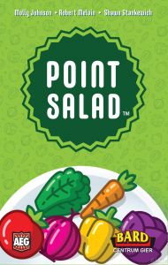 Point Salad (PL)