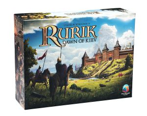 Rurik: Dawn of Kiev (ENG)