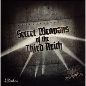 Secret Weapons of the Third Reich (ENG)