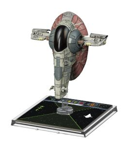 Star Wars x-wing: Slave I (SWX07)
