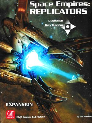 Space Empires 4x: Replicators (ENG)