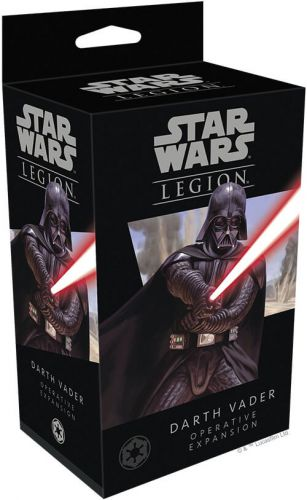 Star Wars: Legion - Darth Vader Operative Expansion (ENG)