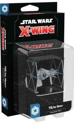 Star Wars: X-Wing - TIE/rb Heavy Expansion Pack (ENG)