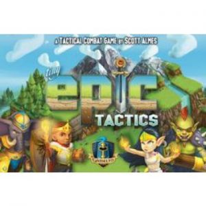 Tiny Epic Tactics (ENG)