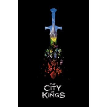 The City of Kings (ENG)