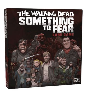 The Walking Dead: Something To Fear (ENG)