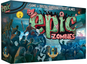 Tiny Epic Zombies (ENG)