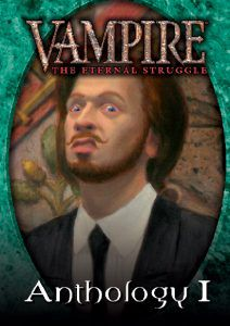 Vampire: The Eternal Struggle - Anthology (ENG)