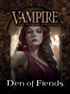Vampire: The Eternal Struggle - Sabbat: Den of Fiends