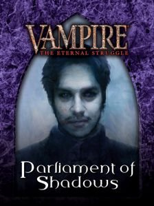 Vampire: The Eternal Struggle - Sabbat: Parliament of Shadows