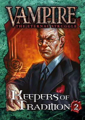 Vampire: The Eternal Struggle - Keepers of Tradition - Bundle II