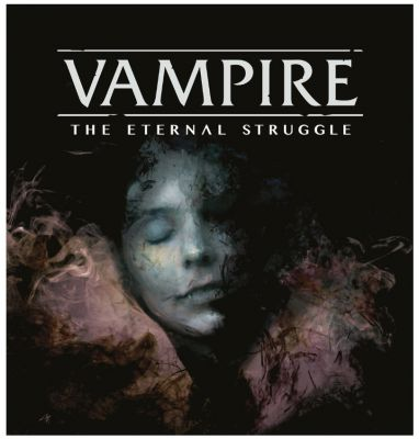 Vampire: The Eternal Struggle (5th edition) + gratis (ENG)