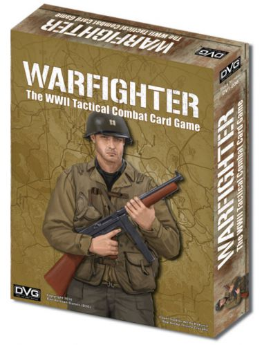 Warfighter: World War II (ENG)