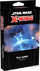 Star Wars: X-Wing - Fully Loaded Devices Pack (ENG) (druga edycja)