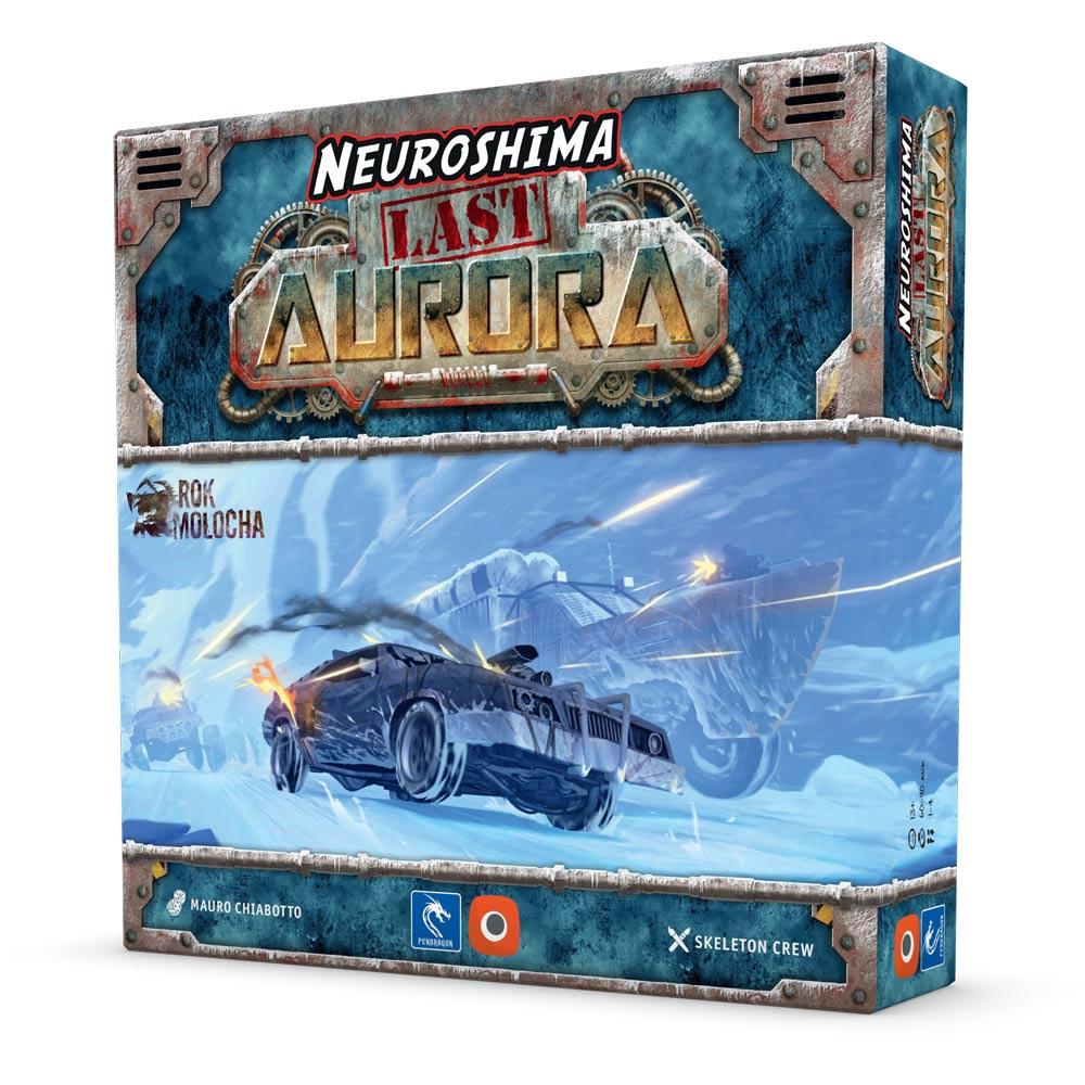Neuroshima: Last Aurora (PL)
