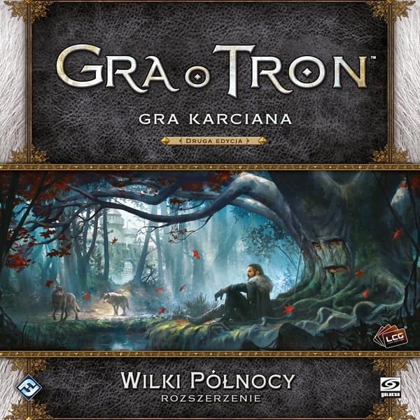 Gra o Tron LCG - Wilki Północy (rozszerzenie)