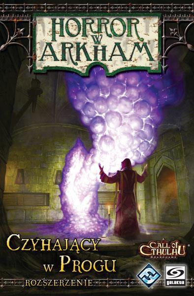 Horror w Arkham: Czyhający w Progu (rozszerzenie)