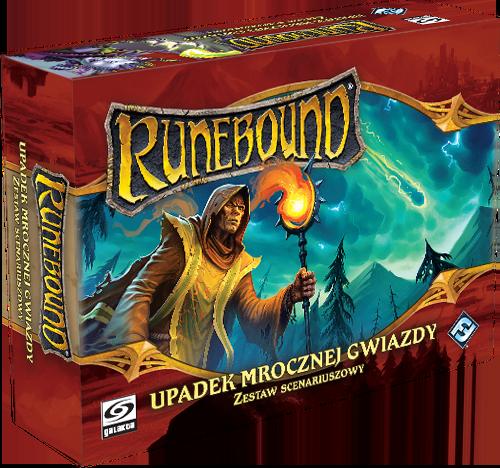 Runebound:Upadek Mrocznej Gwiazdy (zestaw scenariuszowy)