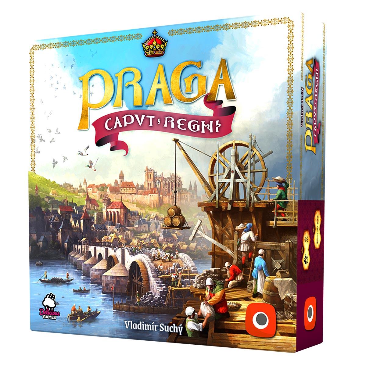 Praga Caput Regni (edycja polska)