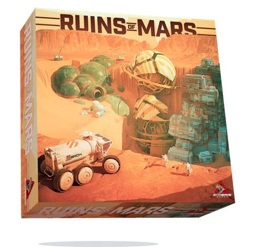 Ruins of Mars (ENG)