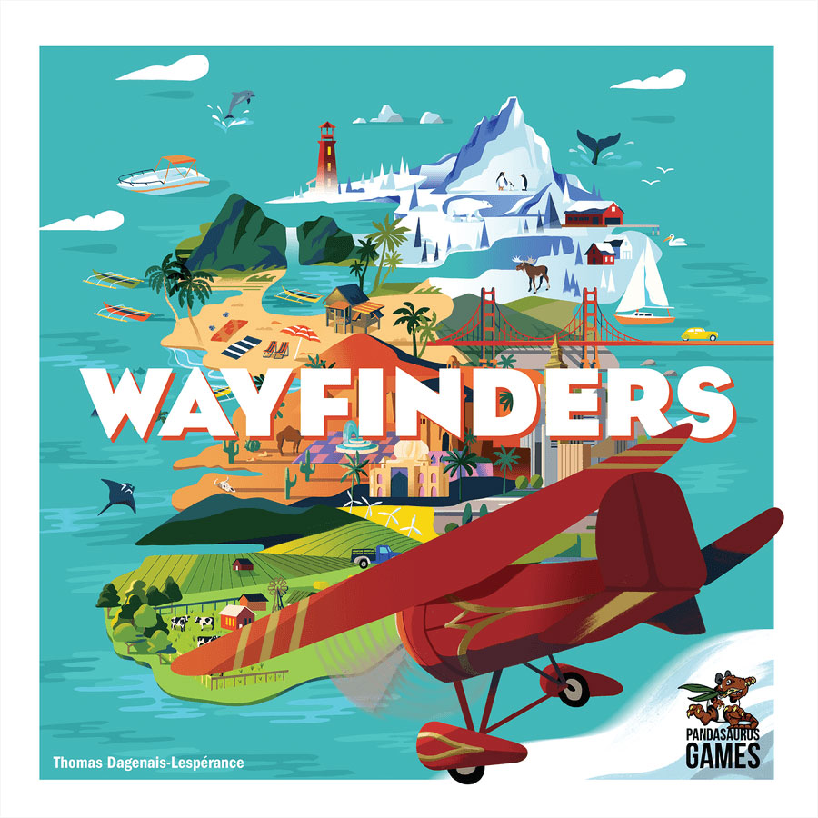 Wayfinders (ENG)